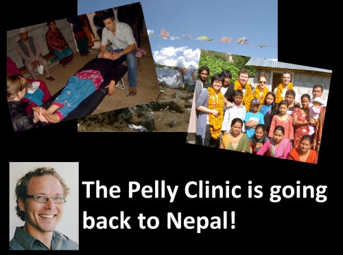 Nepal web header